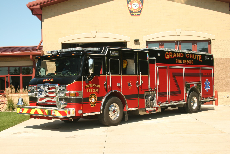 GCFD Engine 2622