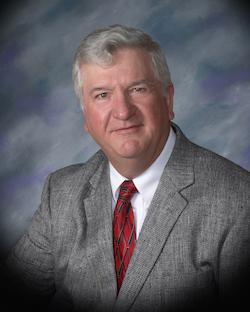 Information Technology Director Bob Heimann